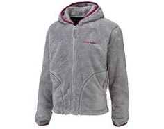 Girls' Lara Fleece Jacket