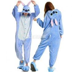 2014 New Adult Cute Animal sleepsuit Pajamas Costume Cosplay