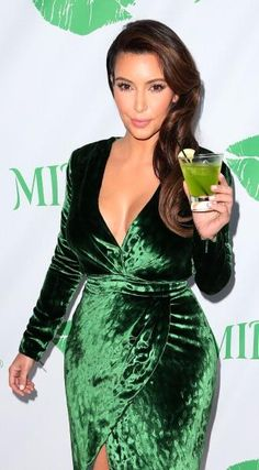 Kim Kardashian wants small, intimate wedding next time around