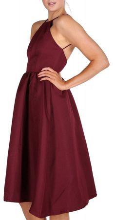 Elegantly Yours Midi Dress