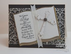 Dream in Color...: Our Daily Bread Designs 4th Anniversary--Scripture Collection 8