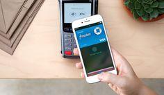 Apple Pay till Sverige innan året är slut   Mobil