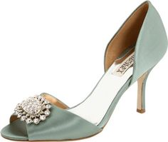 Badgley Mischka Women's Lacie Pump