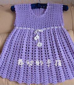 Trendy crochet jacket for girls beautiful 45 ideas Crochet Toddler, Baby Girl Crochet, Crochet Baby Clothes, Crochet For Kids, Easy Crochet, Free Crochet, Crochet Baby Dress Pattern, Baby Dress Patterns, Crochet Jacket