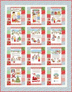 My Turn — Windham's Christmas in July Blog Hop & GIVEAWAY!!!