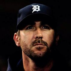 Justin Verlander - Doesn't play for my team, but one hell of a pitcher.