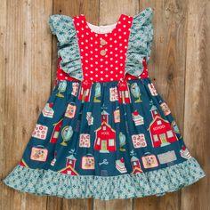 School Days Lisa Dress