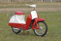 Panni R50 (1960) Fotó: Karner Miklós/Retro Mobil