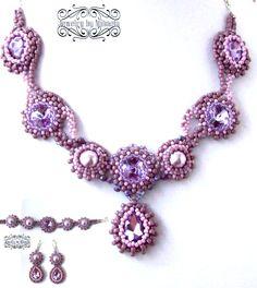 Crochet Necklace, Bracelets, Jewelry, Jewlery, Jewerly, Schmuck, Jewels, Jewelery, Bracelet