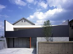 MIDORIGAOKA of fuse-atelier