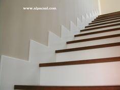 1000 images about escaleras revestidas on pinterest con for Escalera 5 pasos afuera