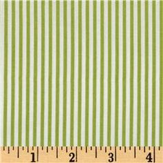 Mini Stripe Chartreuse $7.48/yard