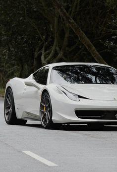 Ferrari ---> Attract your dreams FASTER, CLICK ON THE PICTURE