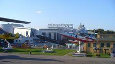 Technik Museum Speyer. Niemcy. photo by Joanna Kaczmarek