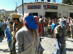 zayacas carnaval 2013 Ajijic