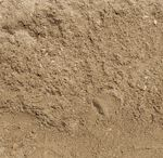 Bedding Sand: A gravel based product. Coarser than sand.  As a base for Patio stones Interlocking brick/pavers,  Under sidewalks, patios and drive ways.  Landscape and gardening materials delivered right to your door!!