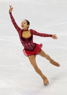 Mao Asada - Figure Skating - Day 12