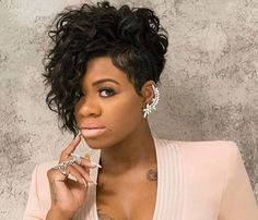 Short Hairstyles Black Women New 39 Everyday Short Hairstyles For Black Women  Pinterest  Short