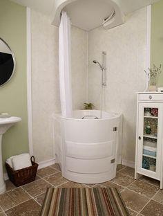 Easybathe Best Walk-in Bathtubs