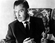 Vincent Price – Master of Horror