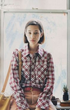 Kiko Mizuhara, The Most Twee Model Ever