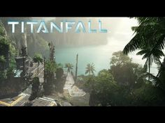 Let's Suck at Titanfall [PC] Episode 1 - Capture The Flag on Overlook (+...