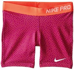 "Nike Kids Pro 3"" AOP Shorts (Little Kids/Big Kids)"