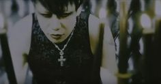 """The THIRTEEN released their mini album """"EVIL MAD SCIENCE"""" on October 25th and here is the full PV to the track """"BITES THE BLACK""""! See all posts about the album here! The THIRTEEN / The TH13TEEN Deb…"""
