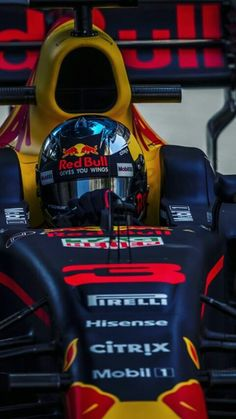 Red Bull F1, Red Bull Racing, F1 Racing, Grand Prix, Formula 1 Gp, Bulls Wallpaper, Gp F1, Race Around The World, Daniel Ricciardo