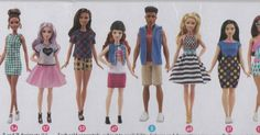 Recensioni, esperienze personali, tutorial su Barbie e le fashion doll.