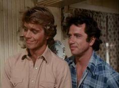 Bo and Luke