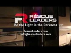 Rescue Leaders - The Body Beacon for Firefighters
