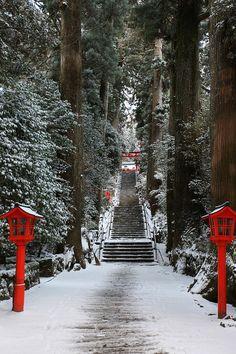 -cityoflove: Hakone, Japan via sunuq