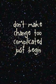 Soms heeft een kleine verandering in een didactische of pedagogische aanpak grote effecten. Denk niet te ingewikkeld en begin...