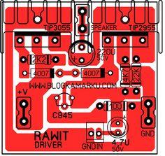 Subwoofer Box Design, Speaker Box Design, Electronic Circuit Projects, Electronics Projects, Diy Headphones, Hifi Amplifier, Power Supply Circuit, Circuit Design, Circuit Diagram