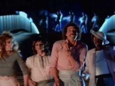 Lionel Richie - You Are The Sun, You Are The Rain (legendas em portugues e ingles)