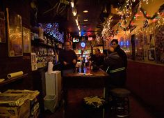 Bottoms up! Gothamist names the top 13 dive bars in NYC!