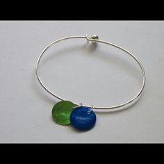 Beach jewelry  Www.etsy.com/shop/treasuredheros1