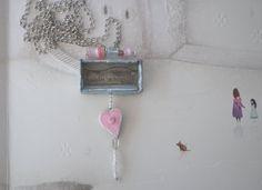 Pendant Necklace-Matchbox 07, $62