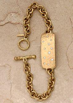 Talisman Unlimited :: PALMILLA - Pearl RainChain Earrings, Cognac Diamond Necklaces, White Topaz Bracelets Collection