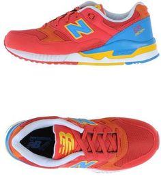 NEW BALANCE Low-tops & trainers