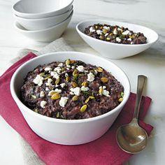 Santa Fe Black Beans | MyRecipes.com