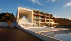 Hotel en Mancora Piura Peru MMH Hoteles (Mancora Marina)