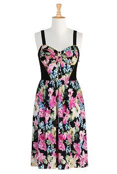 eShakti - Shop Women's designer fashion dresses, tops   Size 0-26W & Custom clothes