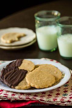 #Peanutbutter sugar #cookies
