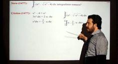 4 günde trigonometri, limit, türev, integral öğrenin