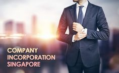 SBS Consulting assists its clients with the #company #incorporation #Singapore. Since 2010, the firm has been catering to the incorporation needs of individual and corporate entrepreneurs. SBS also provides services like accounting company secretary. by @sbsgroupsg
