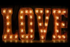Marquee Letters Verlichting : 72 best marquees images on pinterest neon lighting frases and