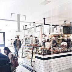 Tatte Bakery, Beacon Hill.