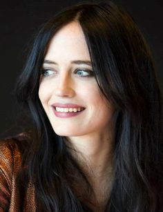 Eva Green | 'Penny Dreadful' Press Conference - May 5, 2014